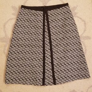 Anthropology ERIN skirt sz 2